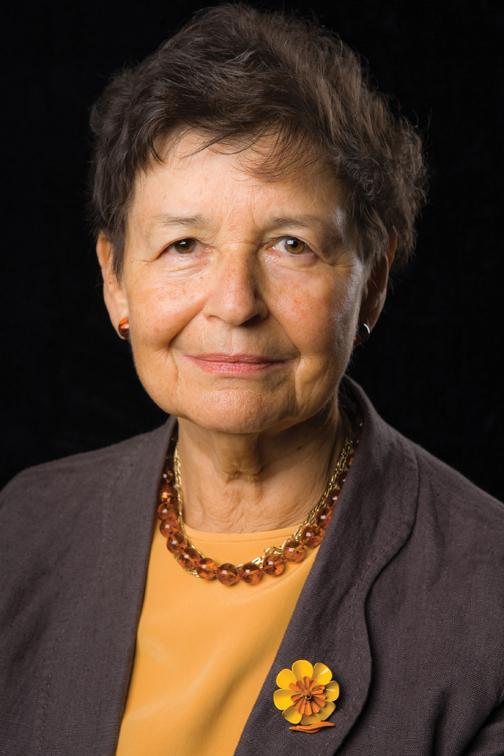 Jacqueline Mendels Birn 2008